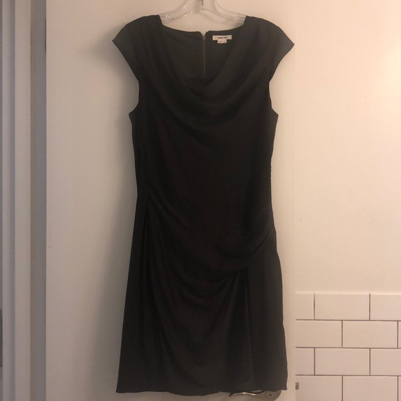 Helmut Lang Dresses & Skirts - Helmut Lang Silk Dress
